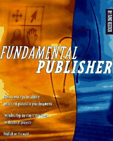 9780078823473: Fundamental Microsoft Publisher 97