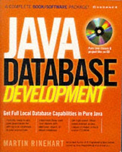 9780078823565: Java Database Development