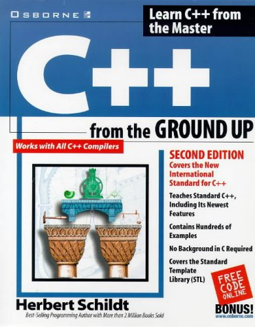 9780078824050: C++ from the Ground Up