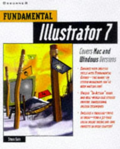 9780078824159: Fundamental Illustrator 7