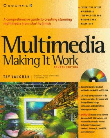 9780078825521: Multimedia Making It Work