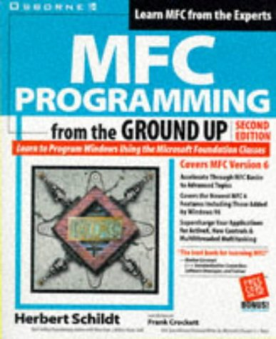 9780078825736: MFC 6 Programming from the Ground Up