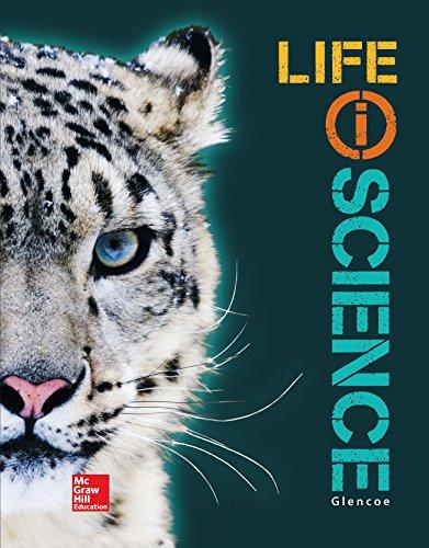 Life iScience: Craig, Patricia, Clark,