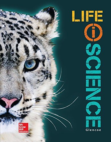 9780078880025: Glencoe Life iScience, Grade 7, Student Edition