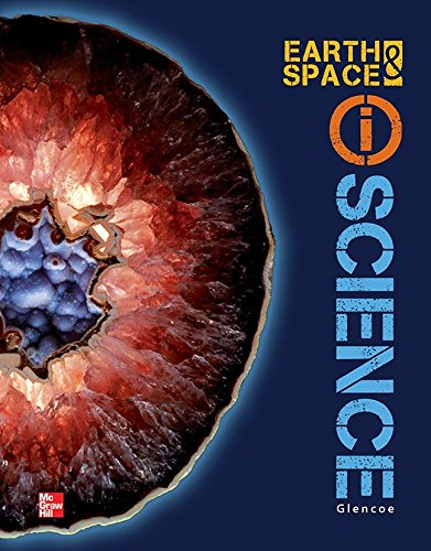 9780078880032: Earth & Space: Iscience