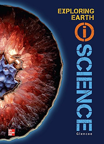9780078880087: Glencoe Earth & Space iScience, Modules A: Exploring Earth, Grade 6, Student Edition (GLEN SCI: MOTION, FORCES, ENER)