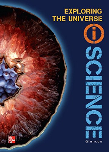 9780078880124: Glencoe Earth & Space iScience, Module E: Exploring the Universe, Grade 6, Student Edition (GLEN SCI: ASTRONOMY)