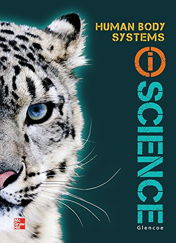9780078880179: Human Body Systems: IScience
