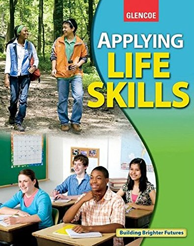 9780078883583: Applying Life Skills, Student Edition (TODAYS TEEN)