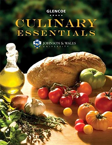 9780078883590: Culinary Essentials, Student Edition