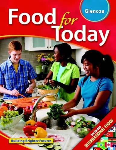 9780078883668: Food for Today, Student Edition