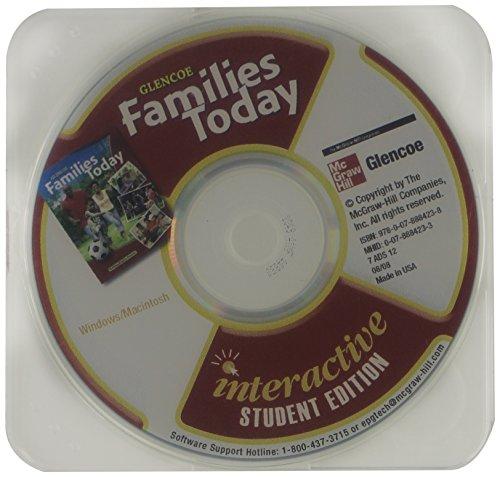 9780078884238: Glencoe Families Today