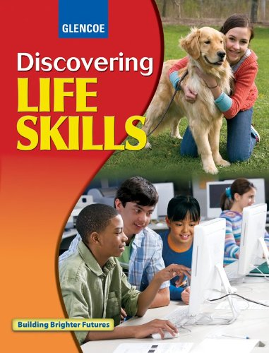 9780078884689: Discovering Life Skills Student Edition