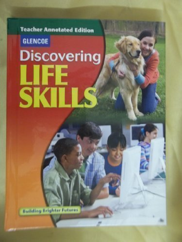 DISCOVERING LIFE SKILLS TEACHER ANNOTATED EDITION