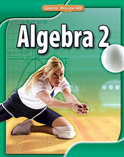 9780078884825: Algebra 2, Student Edition (MERRILL ALGEBRA 2)