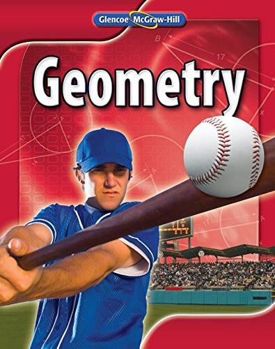 Geometry, Student Edition: McGraw-Hill Education Staff;