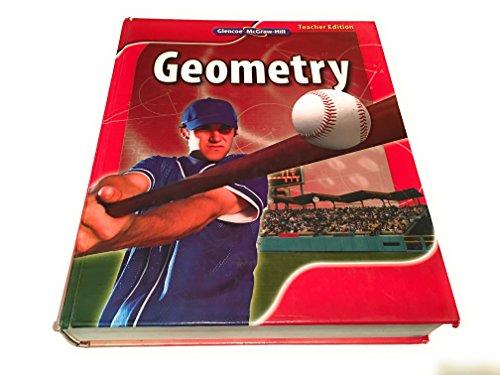 Geometry, Teacher Edition, Arizona Edition: John A. Carter,