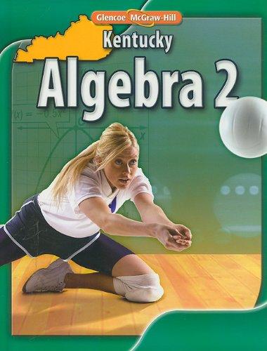 Kentucky Algebra 2: Carter, John A;