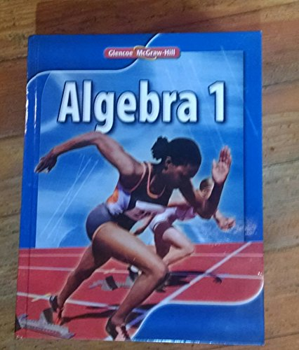 9780078884924: Algebra 1 North Carolina
