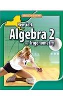 9780078885006: New York Algebra 2 and Trigonometry, Student Edition
