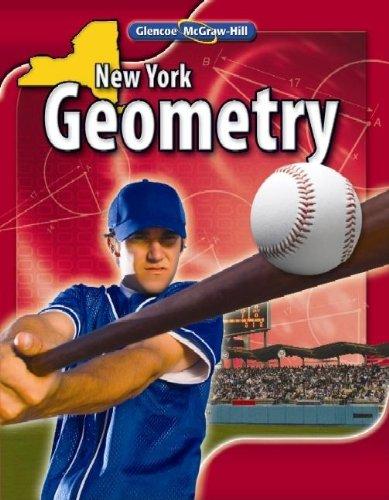 New York Geometry: Carter, John A;