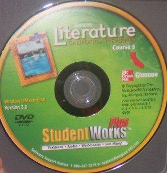 9780078885785: Course 5 Student Works Plus (Literature: California Treasures)