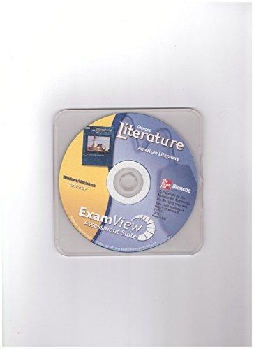 Examview Assessment Suite CD-ROM (Glencoe Literature American: staff