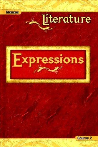 9780078891991: Glencoe Literature Expressions English Language Development Course 2