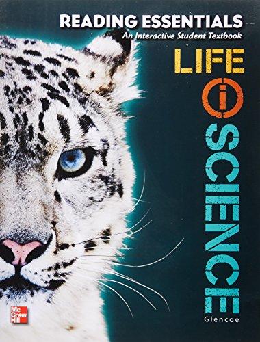 9780078893858: Life iScience, Reading Essentials, Student Edition (LIFE SCIENCE)