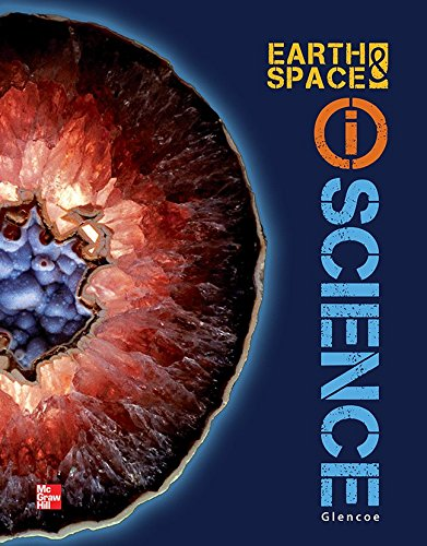 9780078893865: Glencoe Earth & Space Iscience, Grade 6, Reading Essentials, Student Edition (Earth Science)