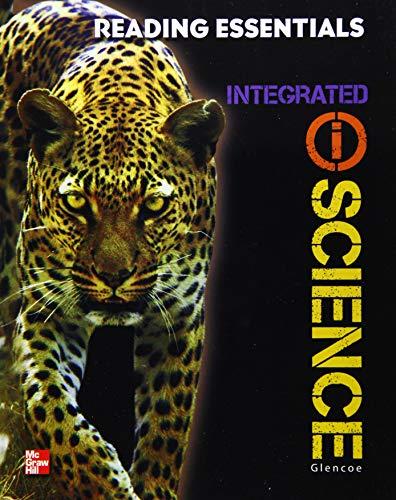 9780078893896: Glencoe Iscience, Integrated Course 2, Grade 7, Reading Essentials
