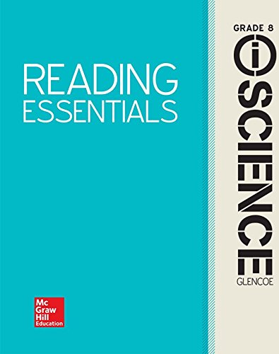 9780078893902: Reading Essentials Cource 3 i Science Intergrated