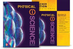 9780078894350: Teacher Edition Science Notebook Physical i Science