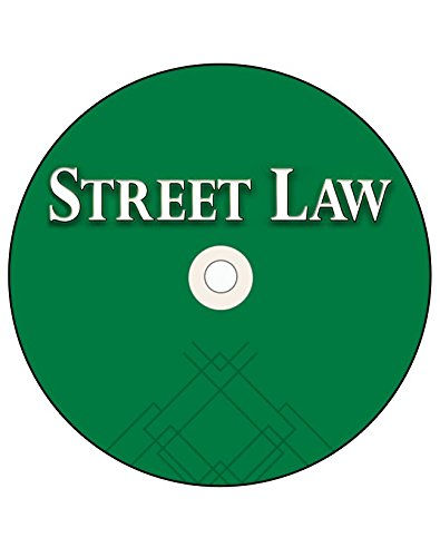 9780078895210: Street Law: A Course in Practical Law, StudentWorks CD-ROM