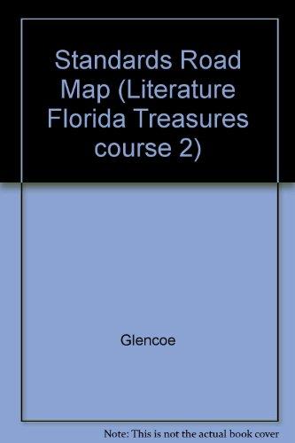 9780078897108: Standards Road Map (Literature Florida Treasures course 2)
