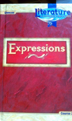 9780078900969: Literature CA Treasure Expressions Course 2