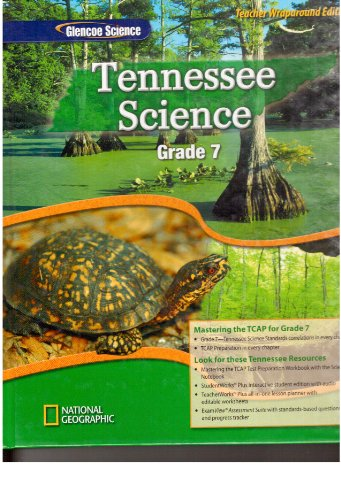 9780078901386: Glencoe Science, Grade 8