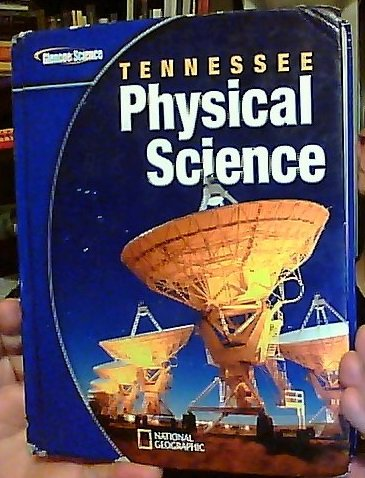 Glencoe Science: Tennessee Physical Science