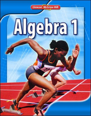 9780078905520: Glenco Mcgraw-hill Algebra 1 Teacher Edition Ohio