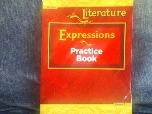 9780078908118: Expressions Practice Book (Course 2)