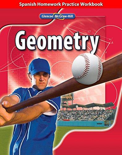 9780078908538: Geometry, Spanish Homework Practice Workbook (MERRILL GEOMETRY)