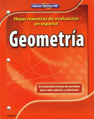 9780078908569: Geometria