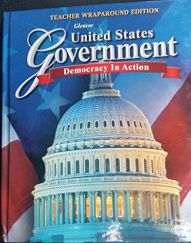 9780078909085: United States Govt:Democracy In Action (TE)