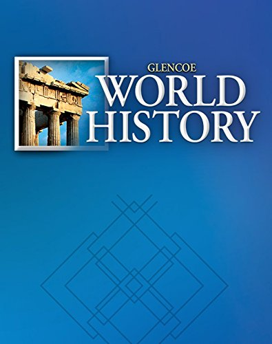 9780078910005: Glencoe World History, Spanish Reading Essentials and Note-Taking Guide