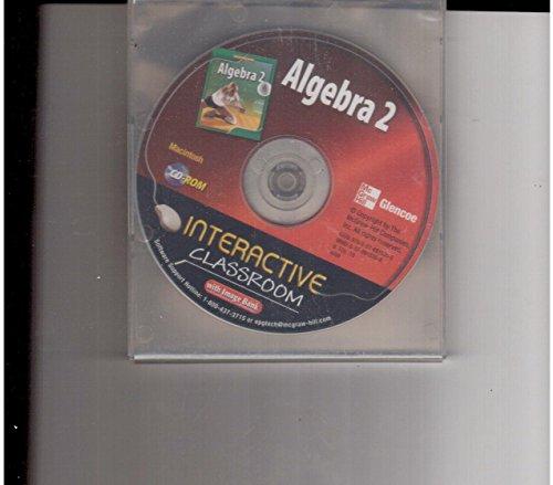 9780078915352: Algebra 2 (Interactive Classroom)