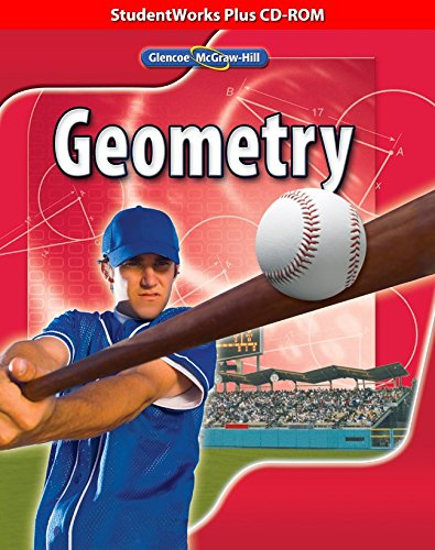 Geometry, StudentWorks Plus CD-ROM: McGraw-Hill Education