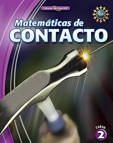 9780078916076: IMPACT Mathematics, Course 2, Spanish Student Edition (ELC: IMPACT MATH) (Spanish Edition)