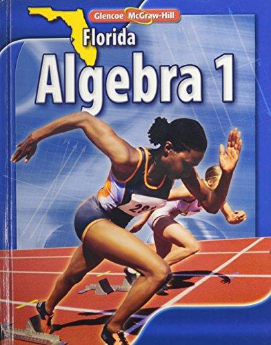 9780078922435: Glencoe Algebra 1: Florida