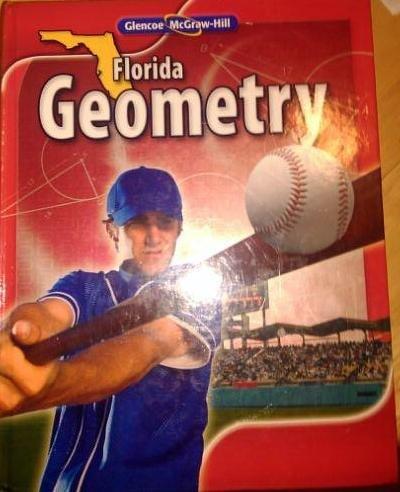 9780078922541: Geometry: Florida Edition