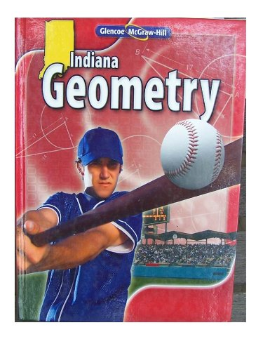 9780078922558: Geometry Indiana Edition